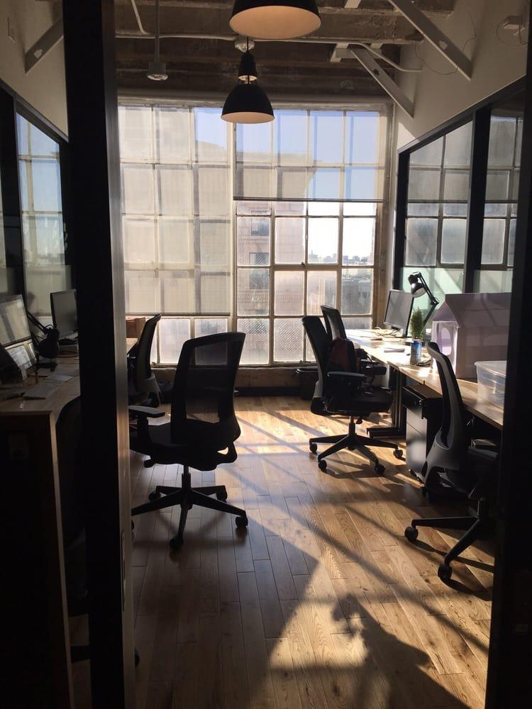 Sample Wework Office