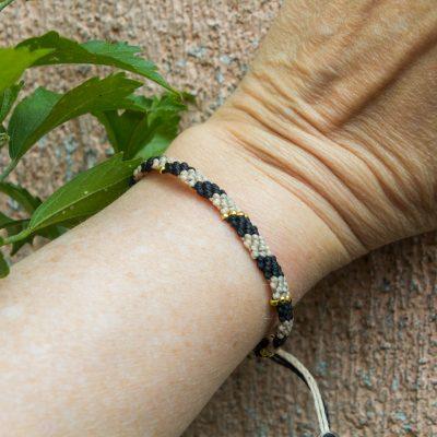 The Church Lady's Bracelet